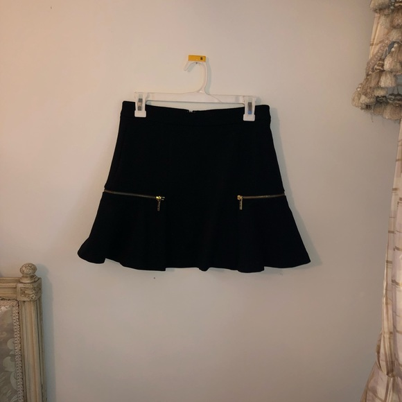 MICHAEL Michael Kors Dresses & Skirts - black mini skirt